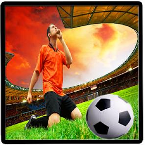 Soccer Footbal 2014 體育競技 App LOGO-硬是要APP