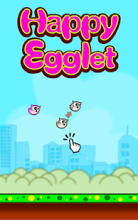 Happy Egglet- screenshot thumbnail