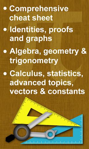 Math Formulae Ultimatum Free