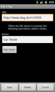 Tag Buster- screenshot thumbnail