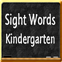 Sight Words Kindergarten icon