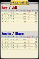 Screenshot of Spades Lackey Scorekeeper