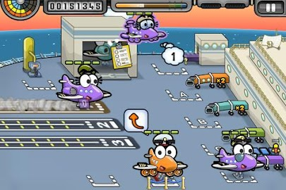 Airport Mania 2: Wild Trips Screenshot 1