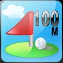스마트캐디(골프거리측정) logo