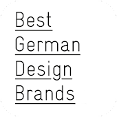 Best German Design Brands