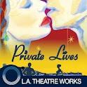 Private Lives (Noël Coward) icon