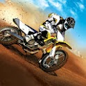 Dirt Moto Racing icon