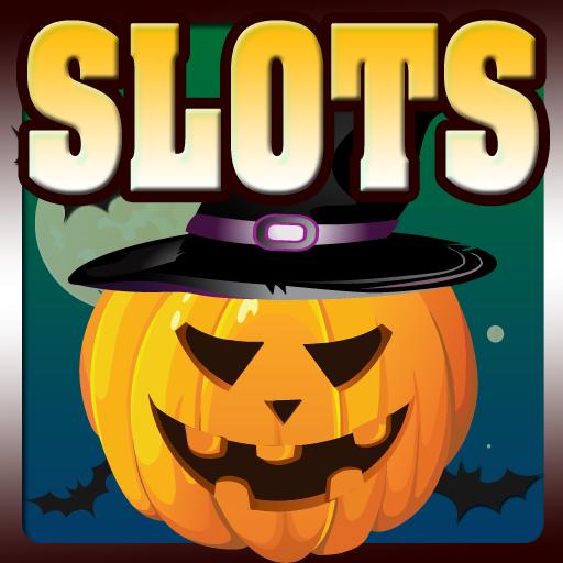 Halloween Slots LOGO-APP點子