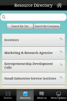 The Power Of Ideas APK screenshot thumbnail 5