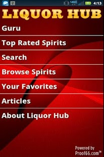 Liquor Hub Pro - screenshot thumbnail