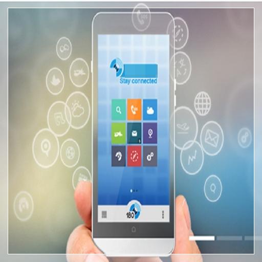 資料連線 通訊 App LOGO-APP試玩