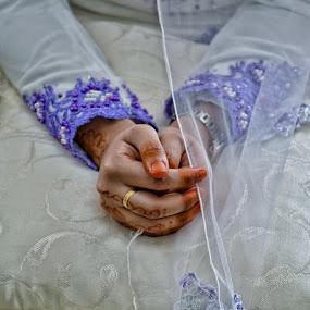 Malay wedding by Tun Izmir - Wedding Details ( malay wedding, wedding, pengantin, malay, malaysia )