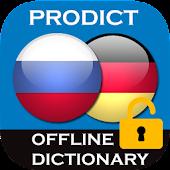 Unlocker ProDict German