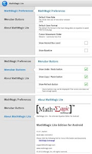 MathMagic Lite v2.1.0