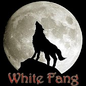 White Fang by Jack Landon