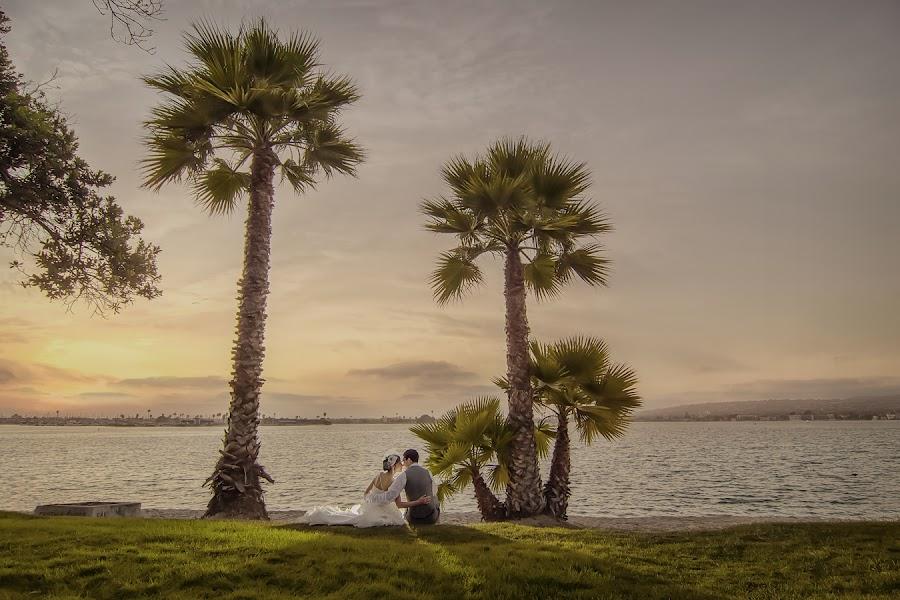 Paradise Point by Cesar Palima - Wedding Bride & Groom
