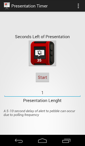 Smartwatch Pro for Pebble on the App Store - iTunes - Apple