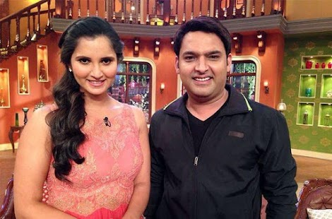 Comedy Night With Kapil HD - screenshot thumbnail