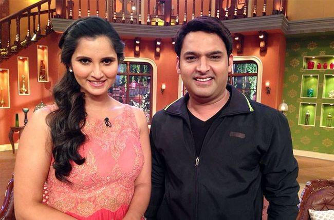 Comedy Night With Kapil HD - screenshot
