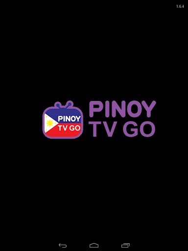 【免費媒體與影片App】PinoyTvGo-APP點子