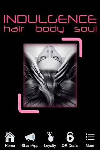 Indulgence Hair Body Soul
