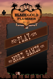Black Gold Plumber - screenshot thumbnail