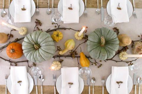 Table Setting Ideas - screenshot