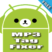 Mp3 Tag Fixer