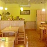 花田蔬香(素食簡餐廳)