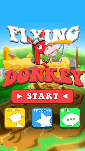 Flying Donkey フライングドンキー