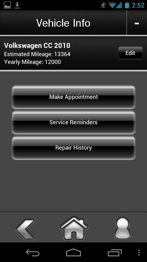 Advanced Auto Repair- screenshot