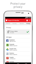 Verizon Support & Protection Screenshot 5