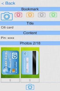 Simple Wallet - Portfel - náhled
