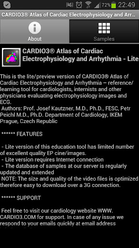CARDIO3® EPA - Lite