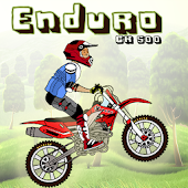 Enduro CR500