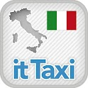 it Taxi icon