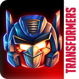 Angry Birds Transformers v1.1.25 APK+DATA