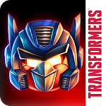 Angry Birds Transformers v1.5.18