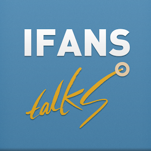 IFANS Talks app (apk) free download for Android/PC/Windows