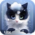 Frosty The Kitten Lite icon