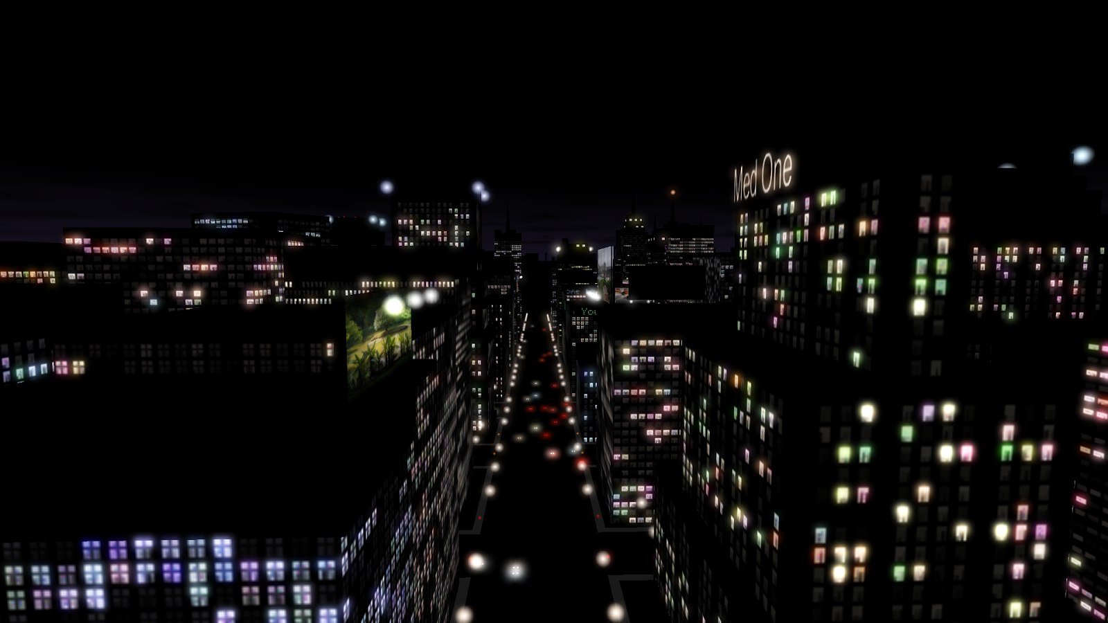 Your City 3D - screenshot