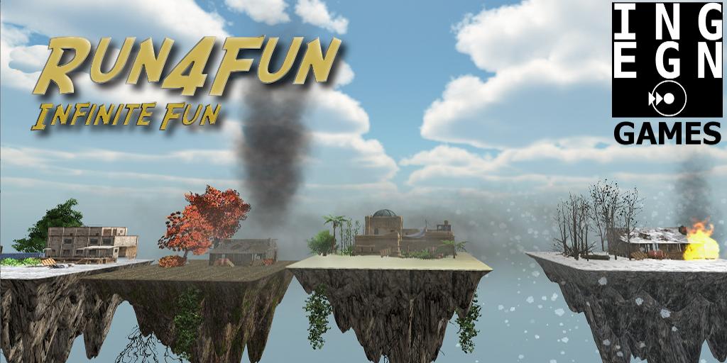 Run4Fun-Free 8
