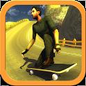 Skateboard Racing Free