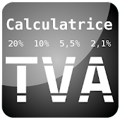 Calculatrice TVA France
