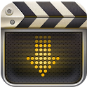 Go Video Downloader & player icon