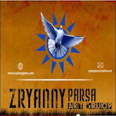 Zryany parsa
