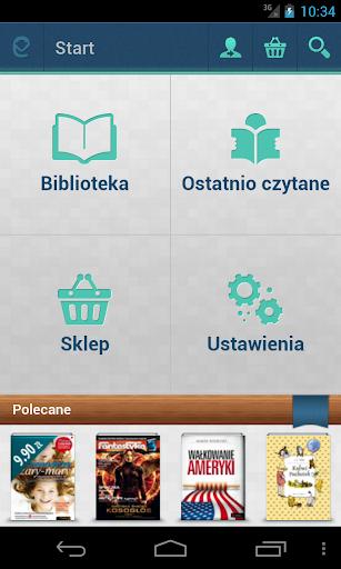 Ebookpoint czytnik eBooków