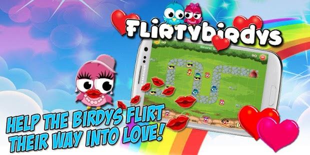 Flirty Birdys Pro - screenshot thumbnail