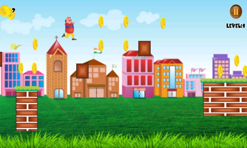 Motu Patlu Run Revenue Download Estimates Google Play Store