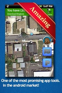 Car Locator - no ads- screenshot thumbnail